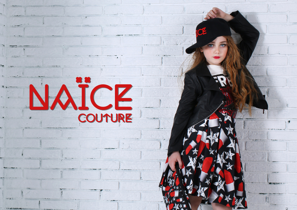 NAICE COUTURE SALONE MARGHERITA NAPOLI 2017